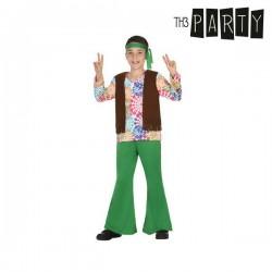 Αποκριάτικη Στολή για Παιδιά Th3 Party Hippie
