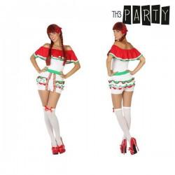 Αποκριάτικη Στολή για Ενήλικες Th3 Party Μεξικάνα