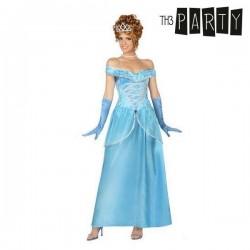 Αποκριάτικη Στολή για Ενήλικες Th3 Party Πριγκίπισσα