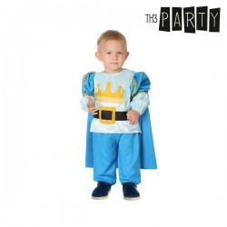 Αποκριάτικη Στολή για Μωρά Th3 Party Μπλε πρίγκιπας
