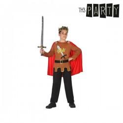 Αποκριάτικη Στολή για Παιδιά Th3 Party Μεσαιωνικός βασιλιάς