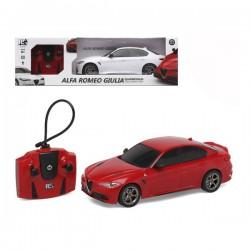 Αυτοκινήτο με Τηλεχειρισμό Alfa Romeo 75078