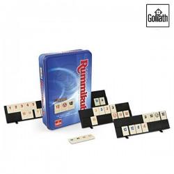 Επιτραπέζιο Παιχνίδι Rummikub Goliath 50105