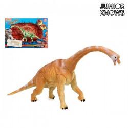 Κούκλα Δράσης Dinosaur Junior Knows 4955