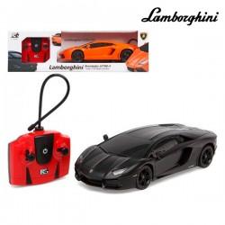 Αυτοκινήτο με Τηλεχειρισμό Lamborghini Aventator LP700-4