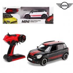 Αυτοκινήτο με Τηλεχειρισμό Mini Cooper 8267