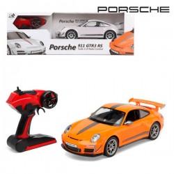 Αυτοκινήτο με Τηλεχειρισμό Porsche 911 GT3 RS