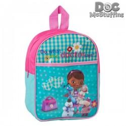 7b8832721d3 Σχολική Τσάντα Doctora Juguetes 73288 Μπλε Ροζ