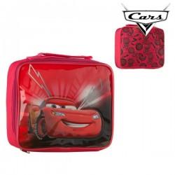 Τσάντα σνακ Cars 75695 Κόκκινο