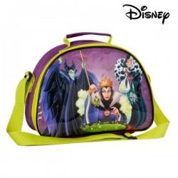 Τσάντα σνακ Disney 76296 Μωβ Πράσινο