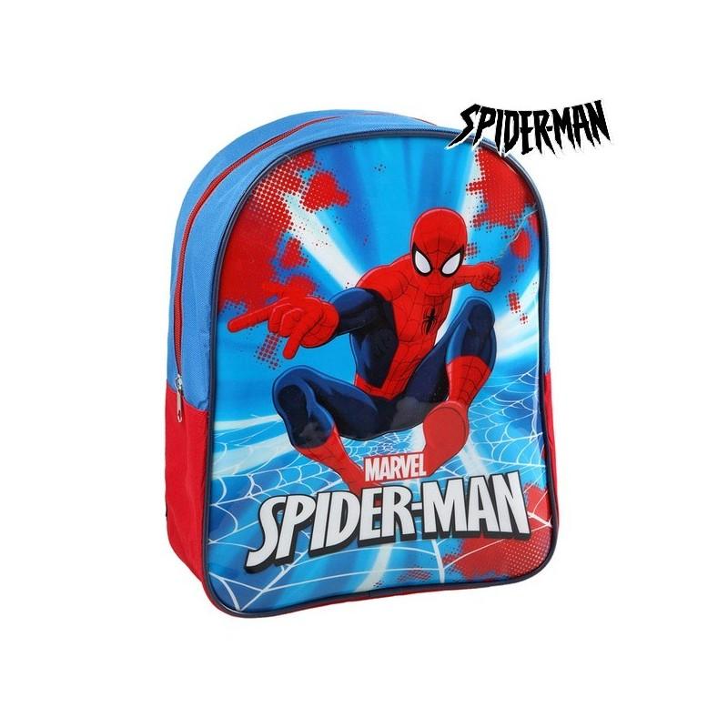 0f03908a17 Παιδική Τσάντα Spiderman 31223 Μπλε