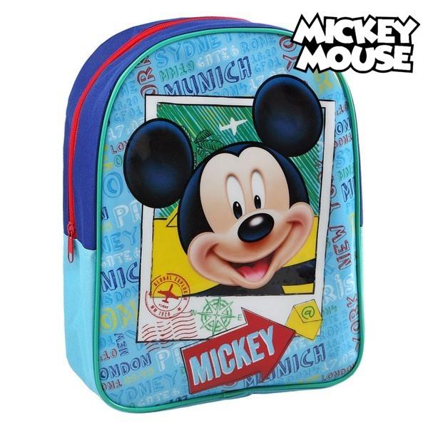 923dbdc538c MagicStore Παιδική Τσάντα Mickey Mouse 31230