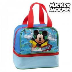 Τσάντα σνακ Mickey Mouse 32220 Μπλε
