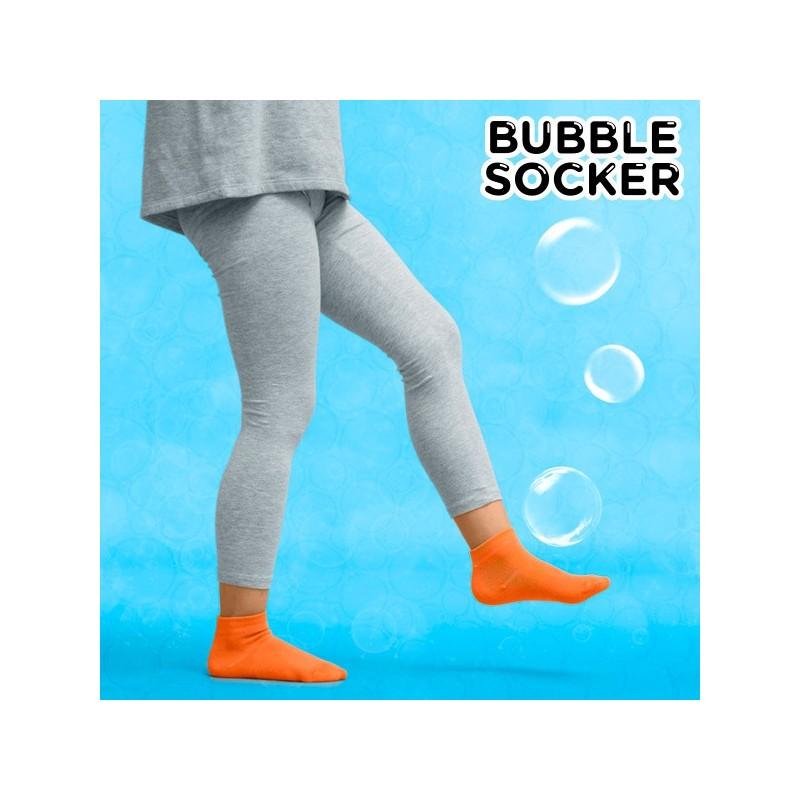 Παιχνίδι με Σαπουνόφουσκες με Μαγικές Κάλτσες Playz Kidz