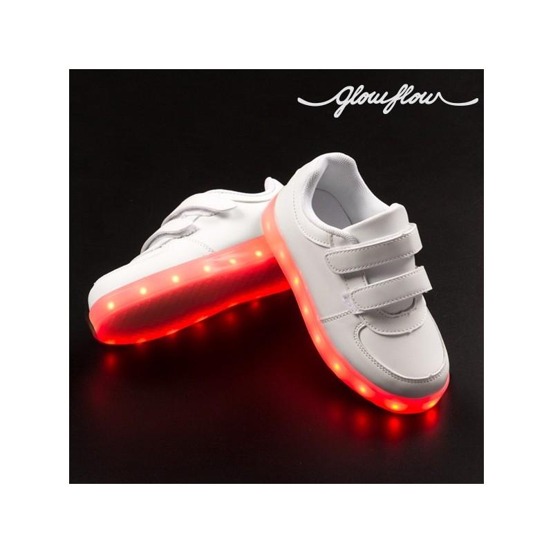 Αθλητικά Παπούτσια με LED για Παιδιά GlowFlow Kids