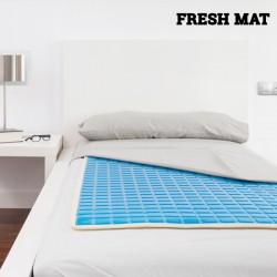Δροσιστικό Στρώμα με Ζελέ Fresh Mat 75 x 160