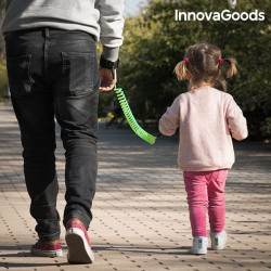 Περικάρπιο με Λουράκι Ασφαλείας για Παιδιά InnovaGoods
