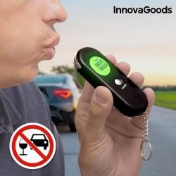 Ψηφιακή Συσκευή για Αλκοτέστ InnovaGoods
