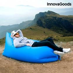 Ξαπλώστρα που Φουσκώνει Αυτόματα InnovaGoods