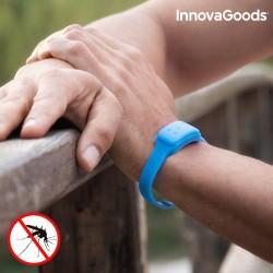 Βραχιόλι Απωθητικό Κουνουπιών από Κιτρονέλλα InnovaGoods