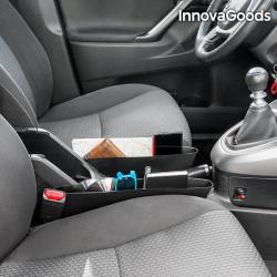 Οργανωτής για το Αυτοκίνητο InnovaGoods (πακέτο με 2)