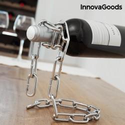 Μπουκαλοθήκη Πλωτή Αλυσίδα InnovaGoods