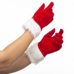 Γάντια Άγιου Βασίλη