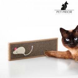 Ονυχοδρόμιο Μπλοκ για Γάτες με Catnip Pet Prior