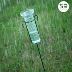 Βροχόμετρο για τον Κήπο Oh My Home