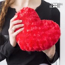 Μαξιλάρι Καρδιά Loom In Bloom