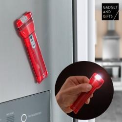 Φακός LED με Μαγνήτη Gadget and Gifts