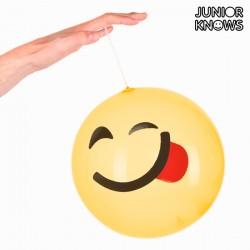Φουσκωτή Μπάλα Εμότικον Γιογιό Junior Knows