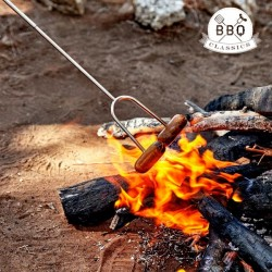 Επεκτάσιμο Πιρούνι για Μπάρμπεκιου BBQ Classics