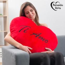 Γιγάντια Λούτρινη Καρδιά Ti Amo Romantic Items