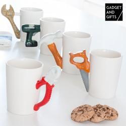 Κούπα Εργαλεία Gadget and Gifts