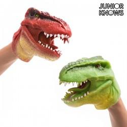 Μαριονέτα για το Χέρι Δεινόσαυρος Junior Knows