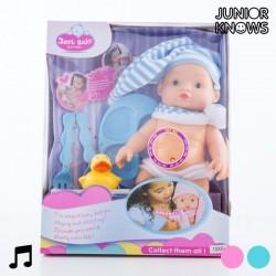 Κούκλα με Ήχους Baby