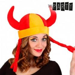 Καπέλο Βίκινγκ Σημαία της Ισπανίας Th3 Party