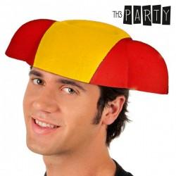 Καπέλο Ταυρομάχου Σημαία της Ισπανίας Th3 Party
