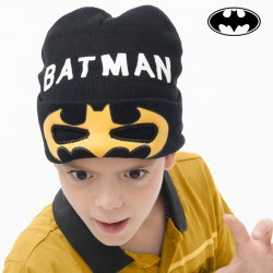 Καπέλο Μάσκα Batman