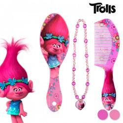 Σετ Ομορφιάς για Κορίτσια Trolls