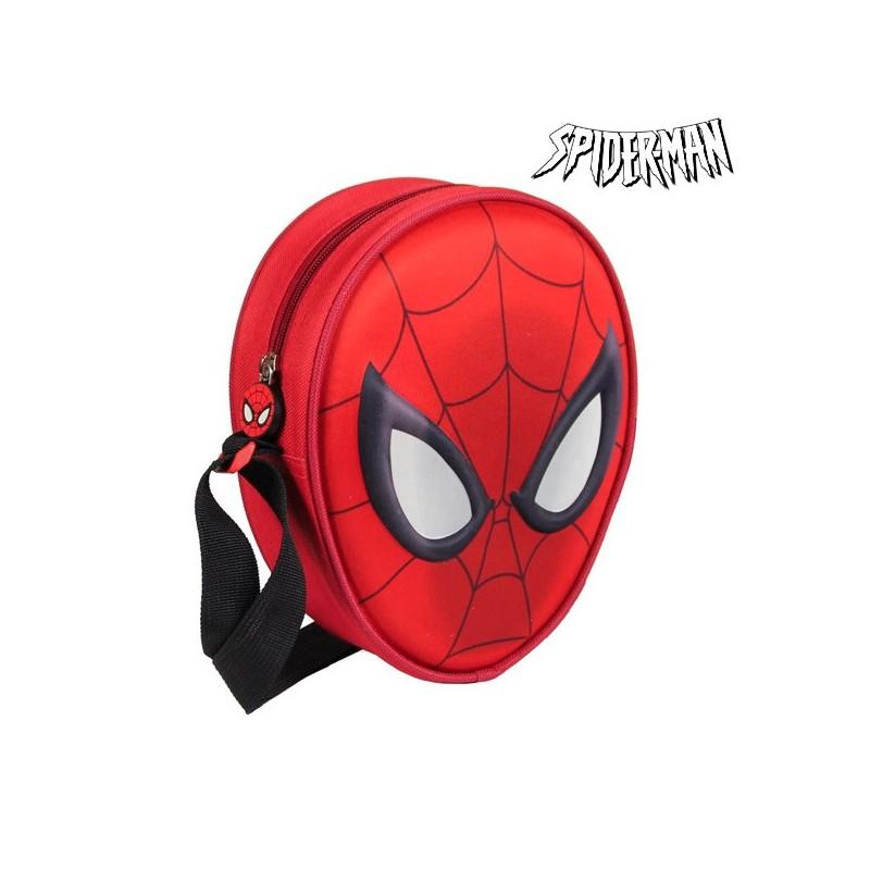 Τσάντα 3D Spiderman