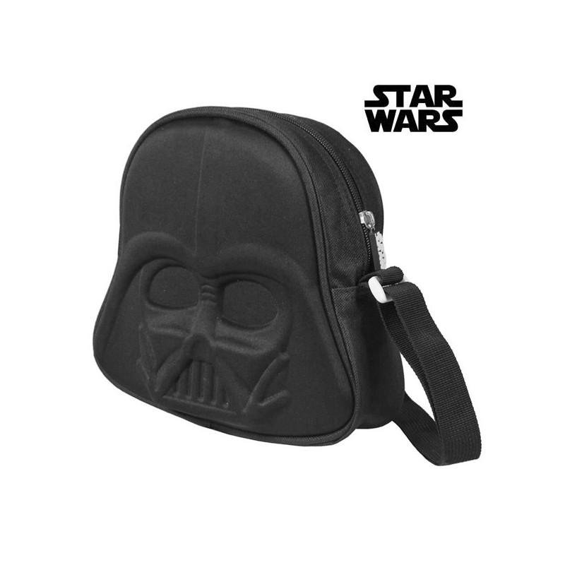 Τσάντα 3D Darth Vader (Star Wars)