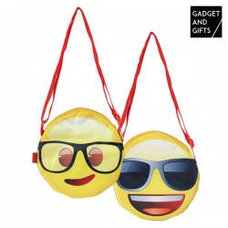 Τσαντάκι Emoticon Cool Gadget and Gifts