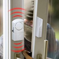 Ασύρματος Συναγερμός Πόρτας και Παραθύρων D4015145