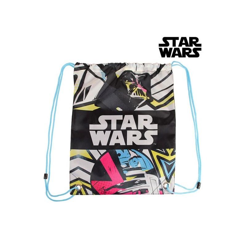 Τσάντα Σακίδιο με Σχοινιά Star Wars (31 x 38 εκ)