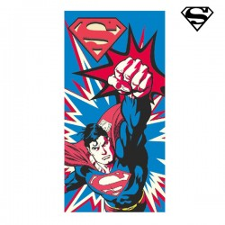 Πετσέτα Θαλάσσης Superman