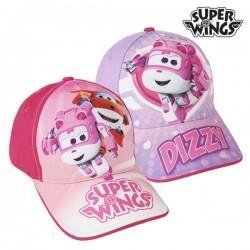 Παιδικό Καπέλο Fashion Super Wings (53 cm)