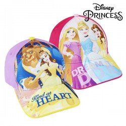 Παιδικό Καπέλο Πριγκίπισσες Disney (53 εκ)