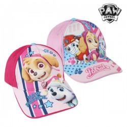 Παιδικό Καπέλο Fashion Paw Patrol (53 εκ)